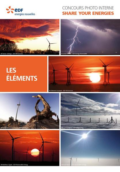 CONCOURS PHOTO INTERNE SHARE YOUR ENERGIES