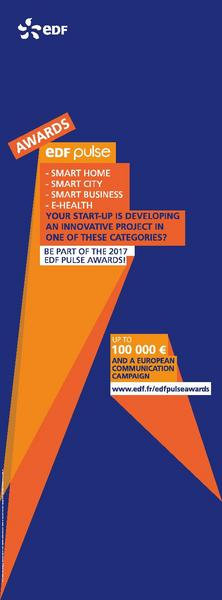 AWARDS EDF PULSE